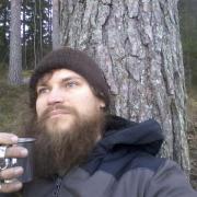 lakeside morningcoffee