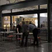 Museum Opening 15